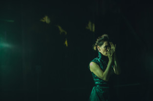 Niewidzialne miasta 3.0: muzyczny projekt artystyczny na terenie Stoczni Cesarskiej