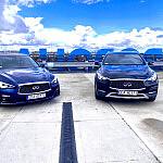 Infiniti - Wypożyczalnia samochodów Mestenza Rafał Grzebin