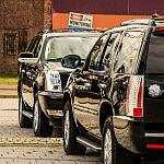 Cadillac Escalade - Wypożyczalnia samochodów Mestenza Rafał Grzebin