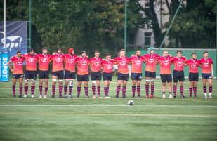 Ekstraliga rugby. Ogniwo Sopot zwycięskie, przegrane Arki Gdynia i Lechii Gdańsk