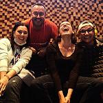 TERCJA Studios Gdańsk nagrania lektorskie i muzyczne www.tercja.com.pl