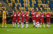 Polska - Bułgaria 1:1 w Gdyni w eliminacjach młodzieżowych mistrzostw Europy 2021