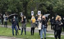 Protest o prawa kobiet na ulicach Gdańska