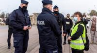 26.10.2020 Piąty dzień manifestacji przeciwko wyrokowi Trybunału Konstytucyjnego na ulicach Gdyni