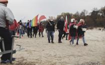 Spacer Brzeźno - Sopot, 2020 r.
