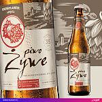 Browar Amber - Piwo Żywe