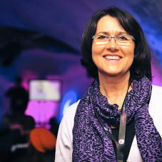 Ewa Kowalska (iBedeker.pl)