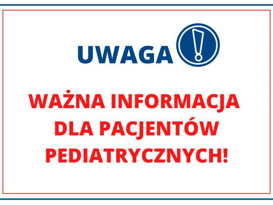 Zamknięty oddz. dziecięcy w szpitalu zakaźnym w Gdańsku