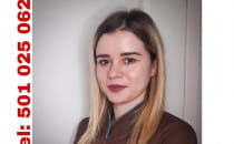 Gdańsk Brzeźno - zaginęła kobieta