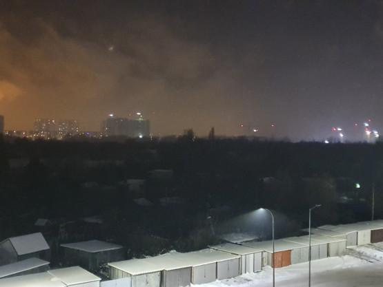 Zła jakość powietrza w Gdańsku