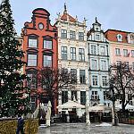Złota Kamienica w Gdańsku