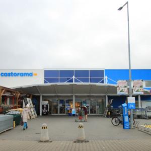 Castorama Gdansk