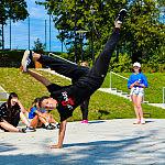 Obóz Taneczny - Just Dance! - ViaCamp - Kolonie i Obozy Młodzieżowe