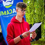 Obóz Młodego Kadrowicza - Młoda Kadra - ViaCamp - Kolonie i Obozy Młodzieżowe