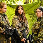 Obóz Paintballowy - Paintballowy Zawrót Głowy - ViaCamp - Kolonie i Obozy Młodzieżowe