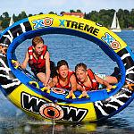 Obóz Sportów Wodnych - Wodna Fiesta - ViaCamp - Kolonie i Obozy Młodzieżowe
