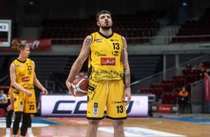 Trefl Sopot - Śląsk Wrocław 92:90. Koszykarze przedłużyli ćwierćfinałową serię