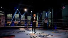 Rocky Boxing Night w Gdańsku