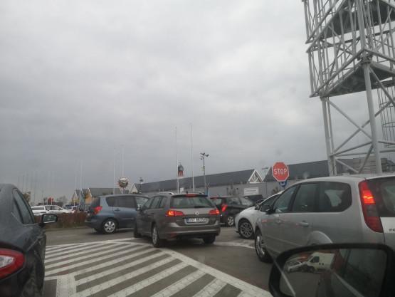 1.5 h wyjazd z Carrefoura przy C.H. Szadółki