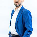 Maciej Wicher - współwłaściciel