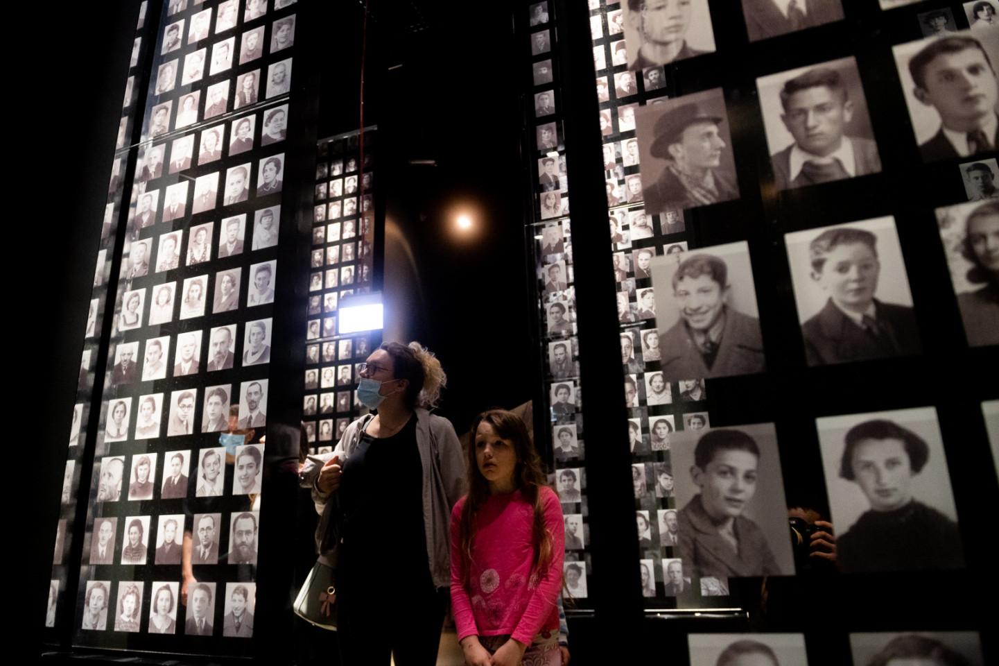 Noc Muzeów 2021 - Muzeum II Wojny Światowej w Gdańsku
