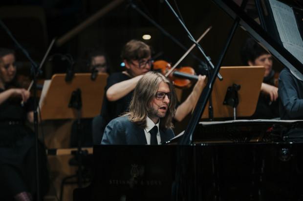 Leszek Możdżer zagrał na zakończenie Gdańskiego Festiwalu Muzycznego