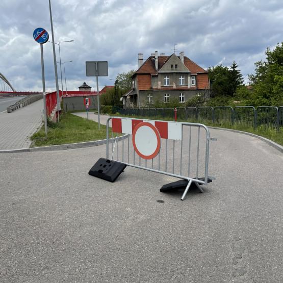 Skandaliczne zachowanie Zarządu Dróg i Zieleni