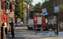 Policja sprawdza trzeźwość kierowcy z...
