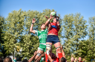 Rugby ekstraliga. Zła kolejka dla trójmiejskich drużyn