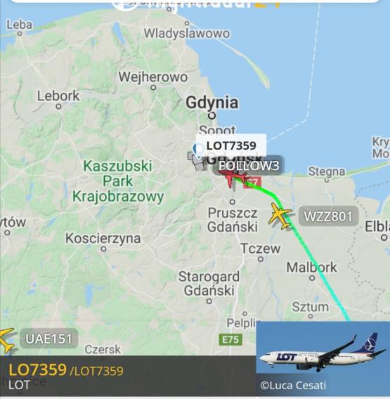 Polska kadra za godzinę leci do Rosji