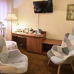 Pokój 1-osobowy de lux