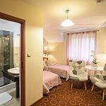 Pokój 2-osobowy de lux