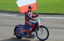 Mikkel Michelsen wygrał 3. rundę żużlowych mistrzostw Europy SEC w Gdańsku