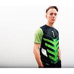 Koszulka sportowa z nadrukiem