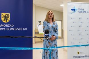 Gdyński szpital otworzył nowoczesny SOR. Ordynator: