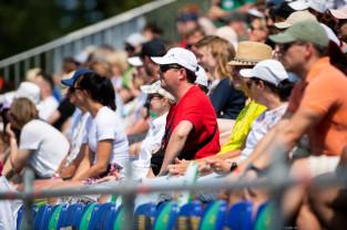 BNP Paribas Poland Open Gdynia 2021. Katarzyna Piter przegrała w finale debla