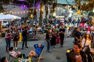 BrassWoodFest: L.U.C, Sarsa i zespoły dęte w Operze Leśnej