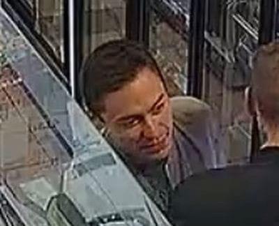Poszukiwany za pobicie w sklepie nocnym na Zaspie