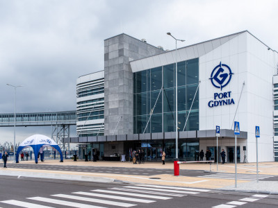 Terminal promowy