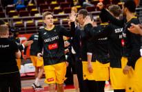 Trefl Sopot - Rilski Sportist 90:81. Pierwsze zwycięstwo w FIBA Europe Cup
