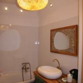 Łazienka wg mojego projektu