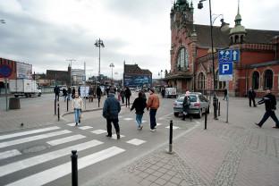 Krytycznie o Dworcu Głównym PKP w Gdańsku. Naprawdę jest tak źle?
