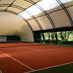 kort tenisowy hotel wieniawa