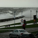 bulwar nadmorski w Gdyni