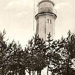 Latarnia morska Heisternest z lat 1872-1907.