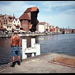 Turystyczny Gdańsk