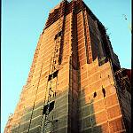 Steampunkowa katedra