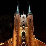 Oliwa Katedra Oliwska