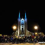 65 uczestników pod Katedrą Oliwską