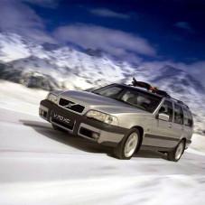 Volvo 70 XC